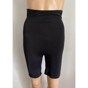 BRAS N THINGS Black Shapewear Shorts Size AU 12
